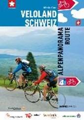 Veloland Schweiz 4: Alpenpanorama-Route
