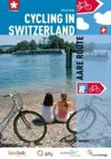 Cycling in Switzerland: Aare Route (english) | auteur onbekend |