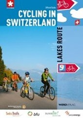 Cycling in Switzerland: Lakes Route (english)