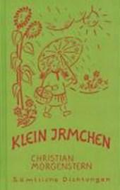Klein Irmchen / Klaus Burrmann, der Tierweltphotograph
