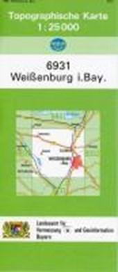 Weißenburg in Bayern 1 :