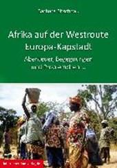 Afrika auf der Westroute - abenteuerliche Afrikadurchquerung im Jeep