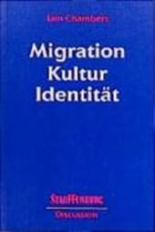Migration, Kultur, Identität