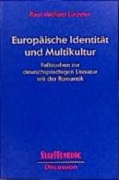 Europäische Identität und Multikultur