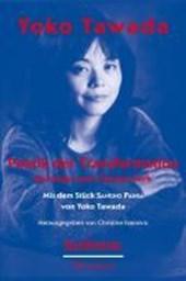 Yoko Tawada. Poetik der Transformation
