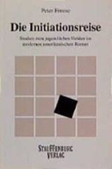Die Initiationsreise | Peter Freese |