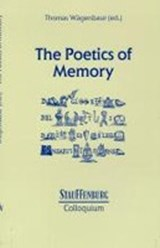 The Poetics of Memory | auteur onbekend |