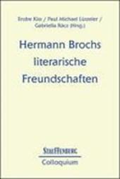 Hermann Brochs literarische Freundschaften