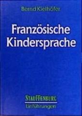 Französische Kindersprache