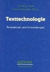 Texttechnologie