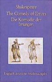 Die Komödie der Irrungen / The Comedy of Errors | William Shakespeare |