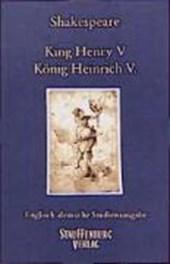 König Heinrich V / King Henry V