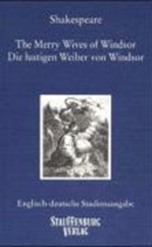 Die lustigen Weiber von Windsor / The Merry Wives of Windsor | William Shakespeare |