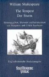 The Tempest / Der Sturm | William Shakespeare |