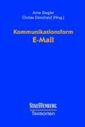 Kommunikationsform E-Mail