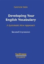 Developing Your English Vocabulary