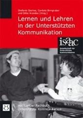 Lernen und Lehren in der Unterstützten Kommunikation