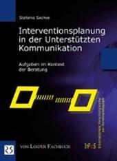 Interventionsplanung in der Unterstützten Kommunikation