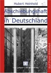 Abschiebungshaft in Deutschland