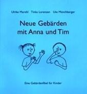Neue Gebärden mit Anna und Tim