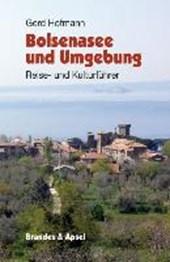 Bolsenasee und Umgebung