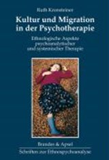 Kultur und Migration in der Psychotherapie | Ruth Kronsteiner |