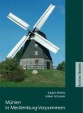 Mühlen in Mecklenburg-Vorpommern