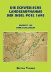 Die schwedische Landesaufnahme der Insel Poel