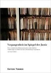 Vergangenheit im Spiegel der Justiz