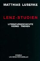 Lenz-Studien