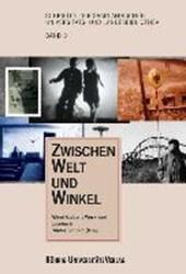 Zwischen Welt und Winkel. Alfred Guldens Werk- und Lesebuch