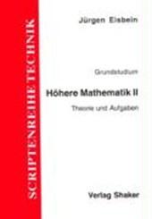 Grundstudium Höhere Mathematik