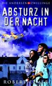 Absturz in der Nacht | Robert Elmer |