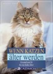 Wenn Katzen älter werden