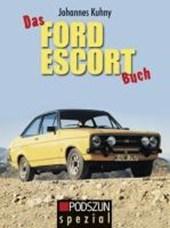 Das Ford Escort Buch