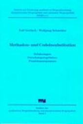 Methadon- und Codeinsubstitution
