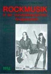 Rockmusik in der sozialpädagogischen Gruppenarbeit