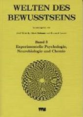 Welten des Bewußtseins III