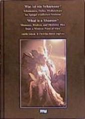 Was ist ein Schamane?