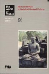 Body and Ritual in Buddhist Musical Culture