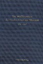 Die Hofchroniken des Grafen Ernst von Montfort 1735-1759