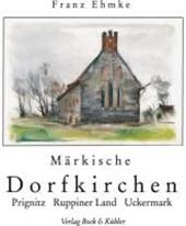 Märkische Dorfkirchen