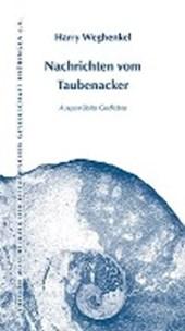 Nachrichten vom Taubenacker