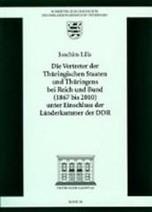 Thüringen in Berlin