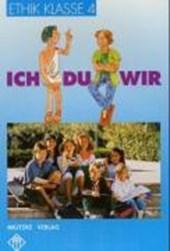 Ethik. Klasse 4. Rheinland-Pfalz, Sachsen-Anhalt, Thüringen