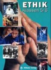 Ethik Klasse 5/6. Landesausgabe Sachsen, Sachsen-Anhalt