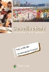 Gesellschaft verstehen und handeln. Klassen 11/12. Lehrbuch. Thüringen