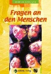 Ethik 9/10. Lehrbuch. Fragen an den Menschen. Sachsen