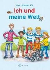 Ich und meine Welt. Klassen 1/2 Lehrbuch. Sachsen-Anhalt