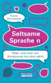 Seltsame Sprache(n)